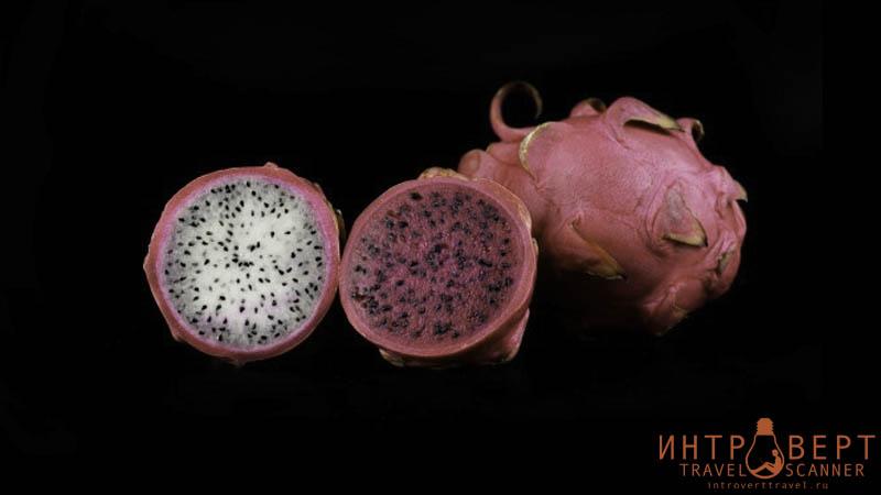 Питахайя (драконий фрукт, питайя, глаз дракона)