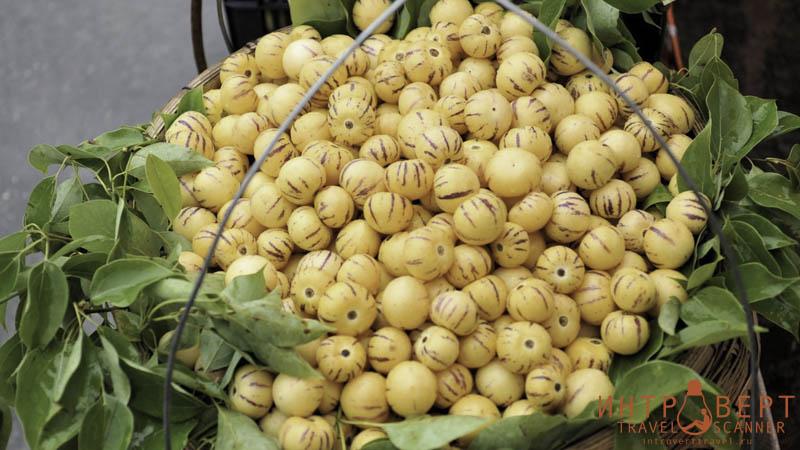 Мафаи (бирманский виноград)
