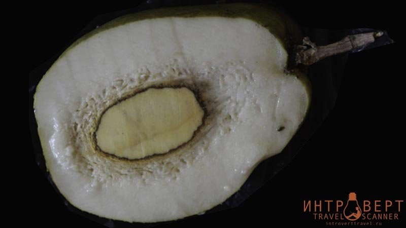 Вани (белое манго)